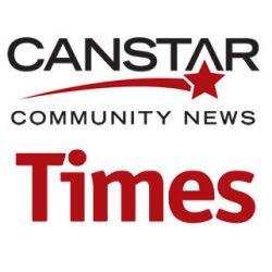 Canstar Times logo